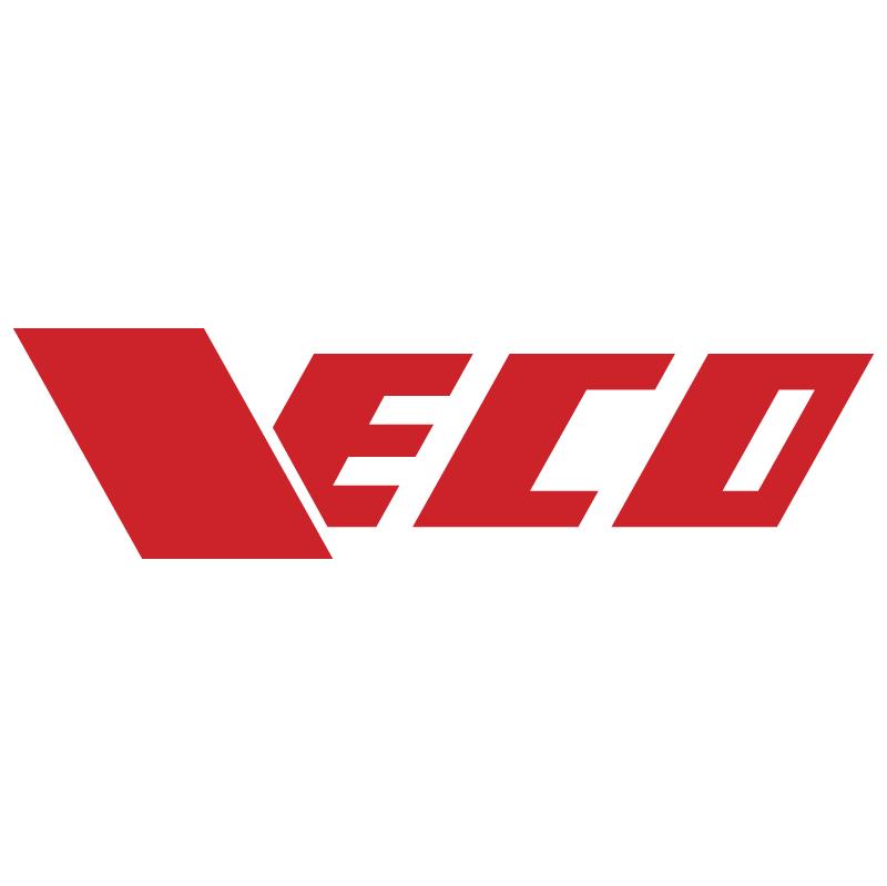 Veco vector logo