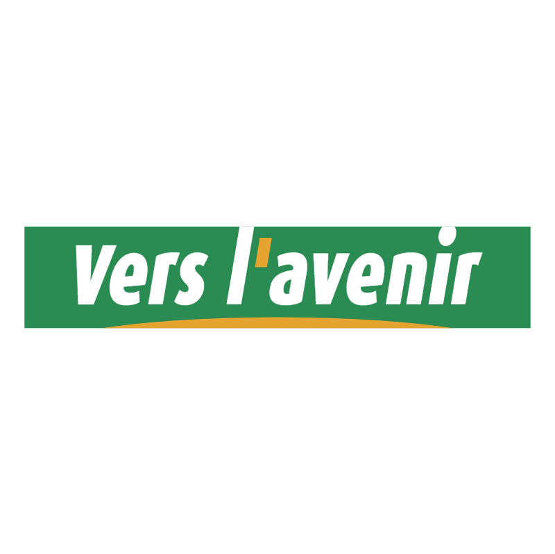 Vers L'Avenir vector logo