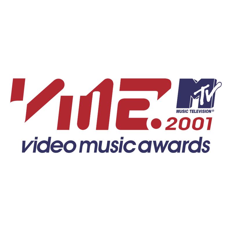 vma 2001 vector