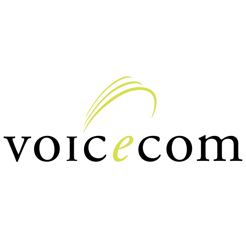 Voicecom vector