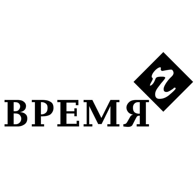 Vremya Ch vector