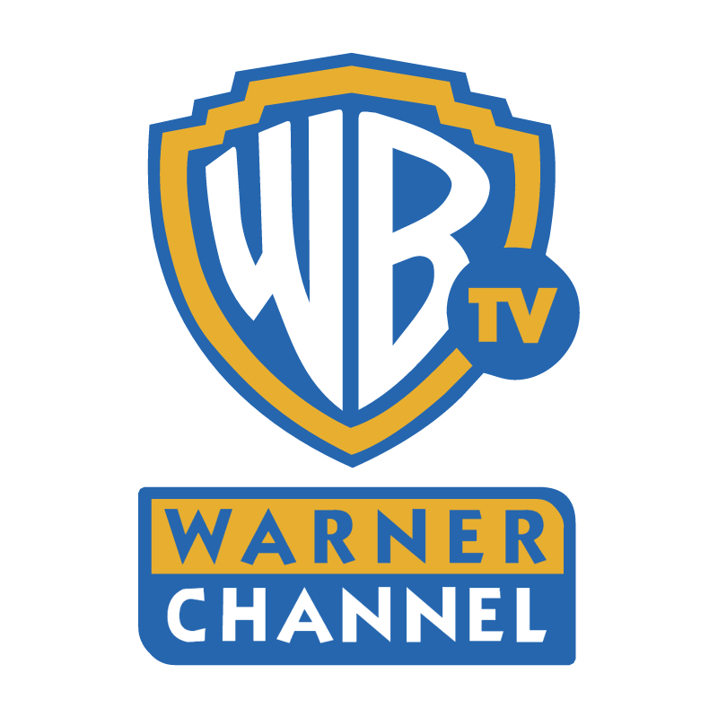 Warner Channel vector