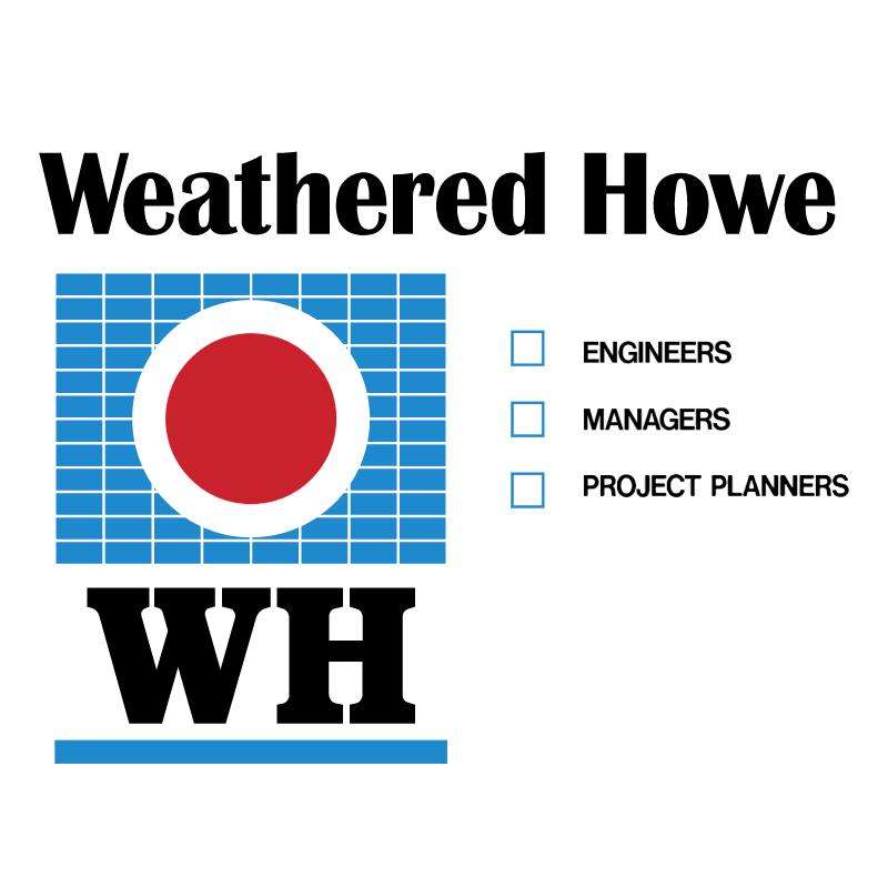 Weathered Howe vector