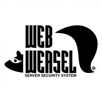 Web Weasel vector