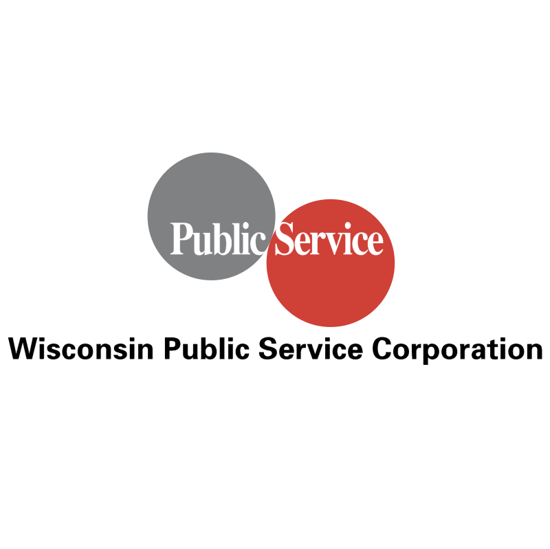 Wisconsin Public Service vector