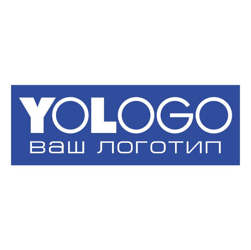 Yologo vector