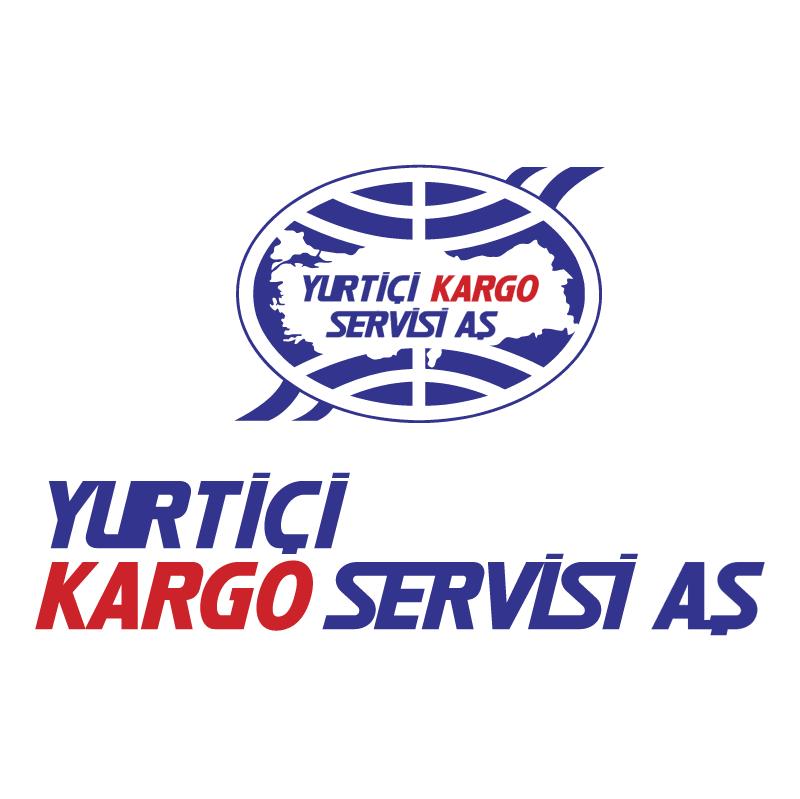 Yurtici Kargo Servisi vector