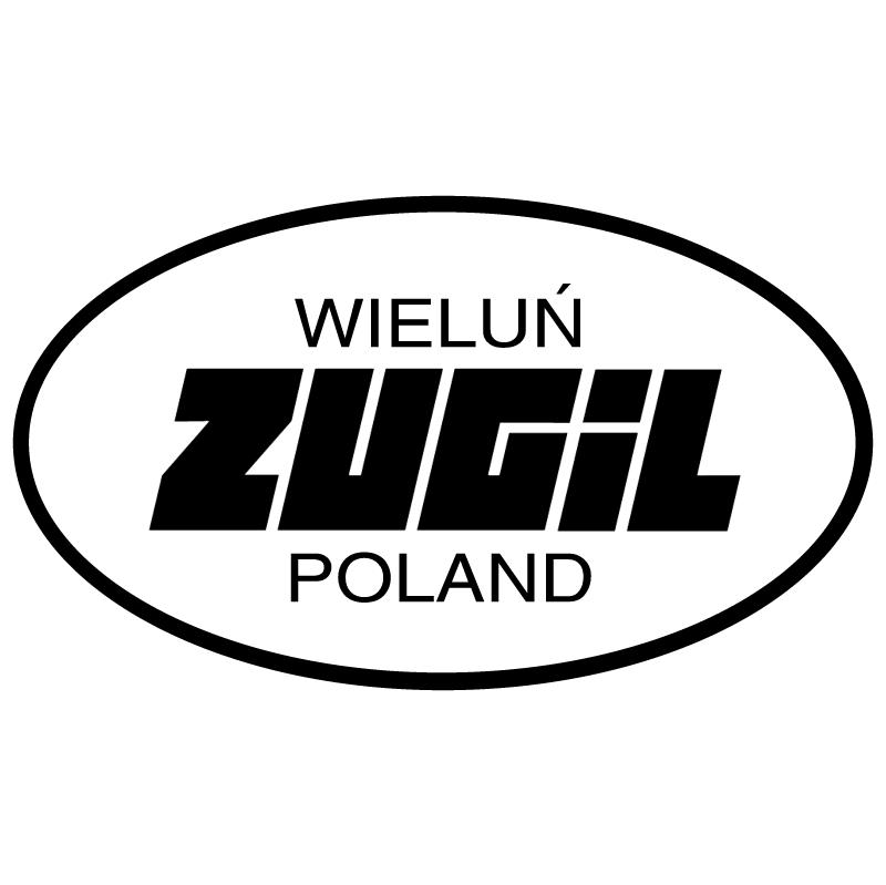 Zugil vector logo