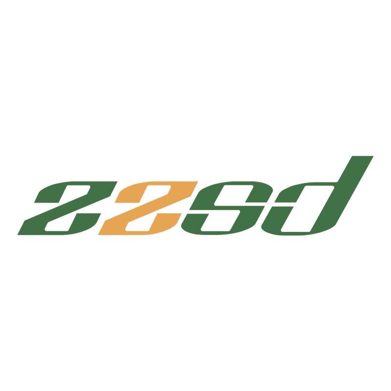 ZZSD vector logo