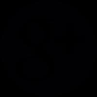 Googleplus Logo vector