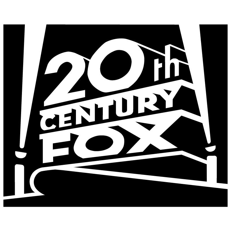 20th Century Fox vector