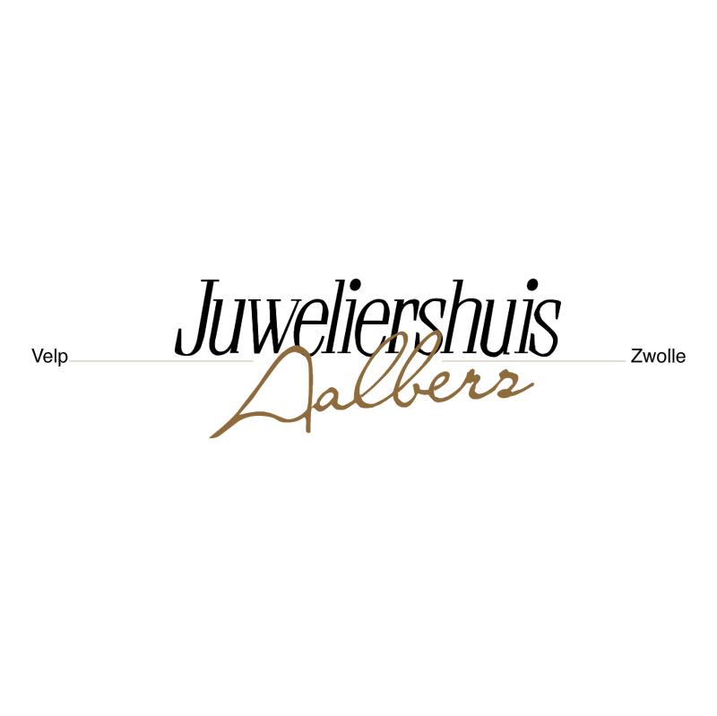 Aalbers Juwelier vector