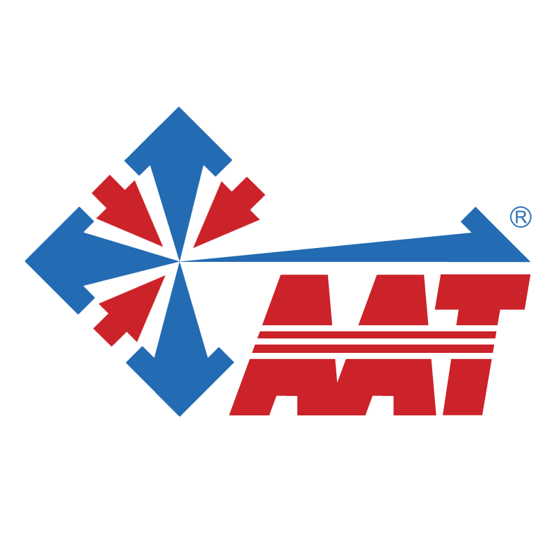 AAT Trading Company Sp zo o vector logo