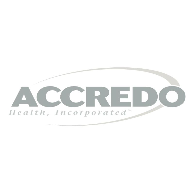 Accredo Health 81869 vector