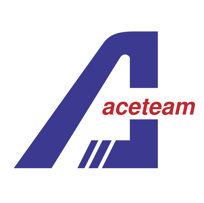 Aceteam vector
