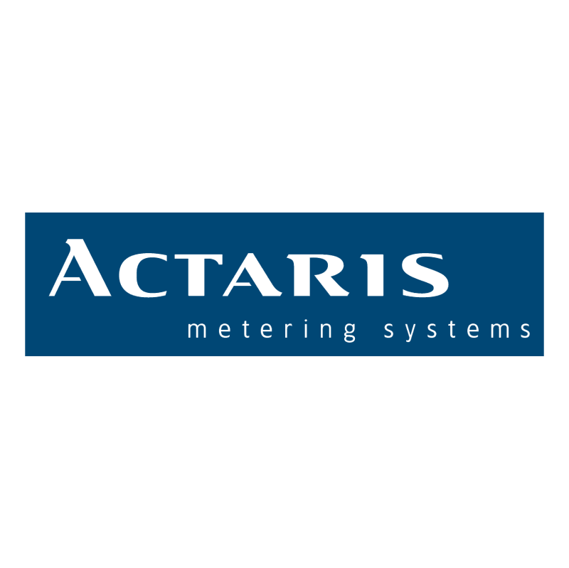 Actaris Metering Systems vector