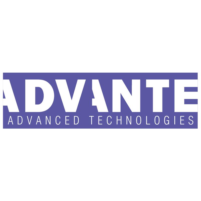 Advante vector