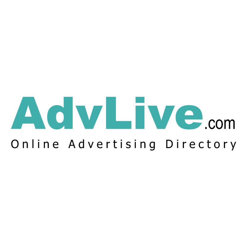 AdvLive com 46834 vector