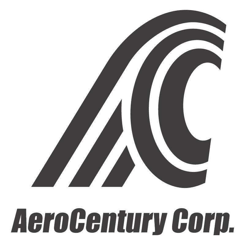 AeroCentury 8834 vector logo