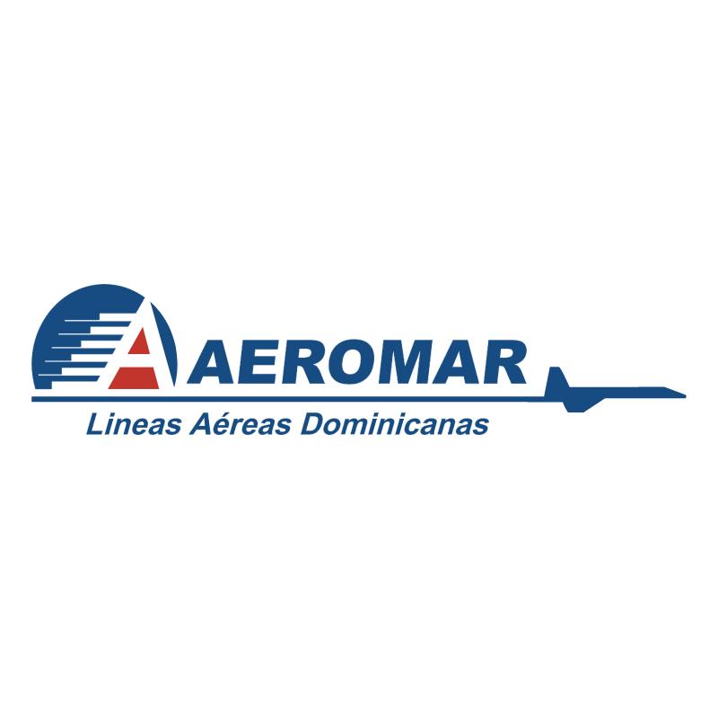 Aeromar 84718 vector