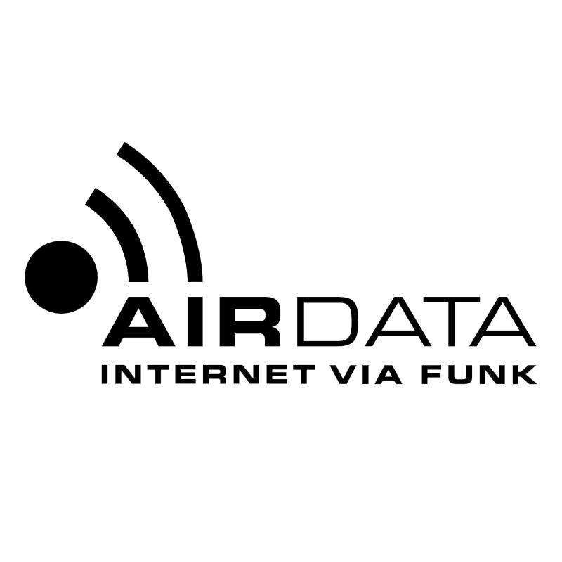 AirData vector