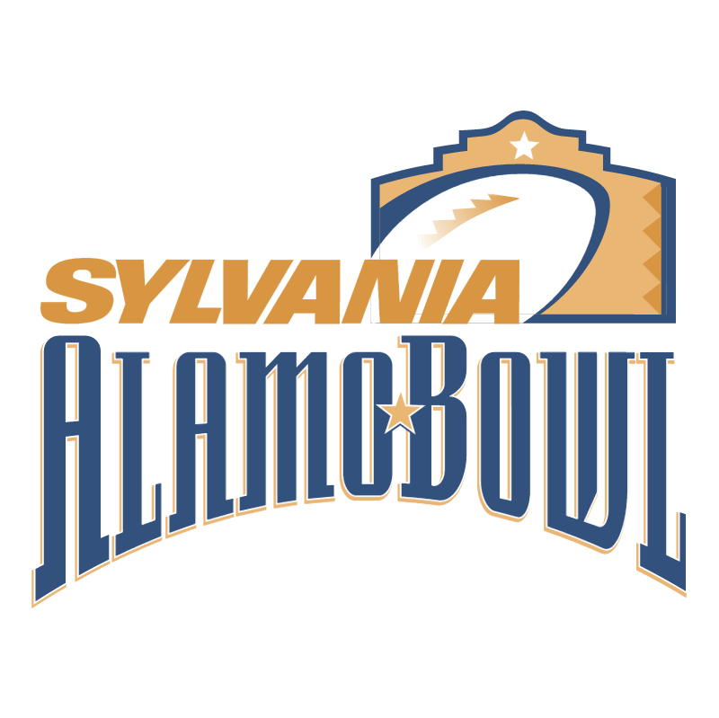 Alamo Bowl 76048 vector