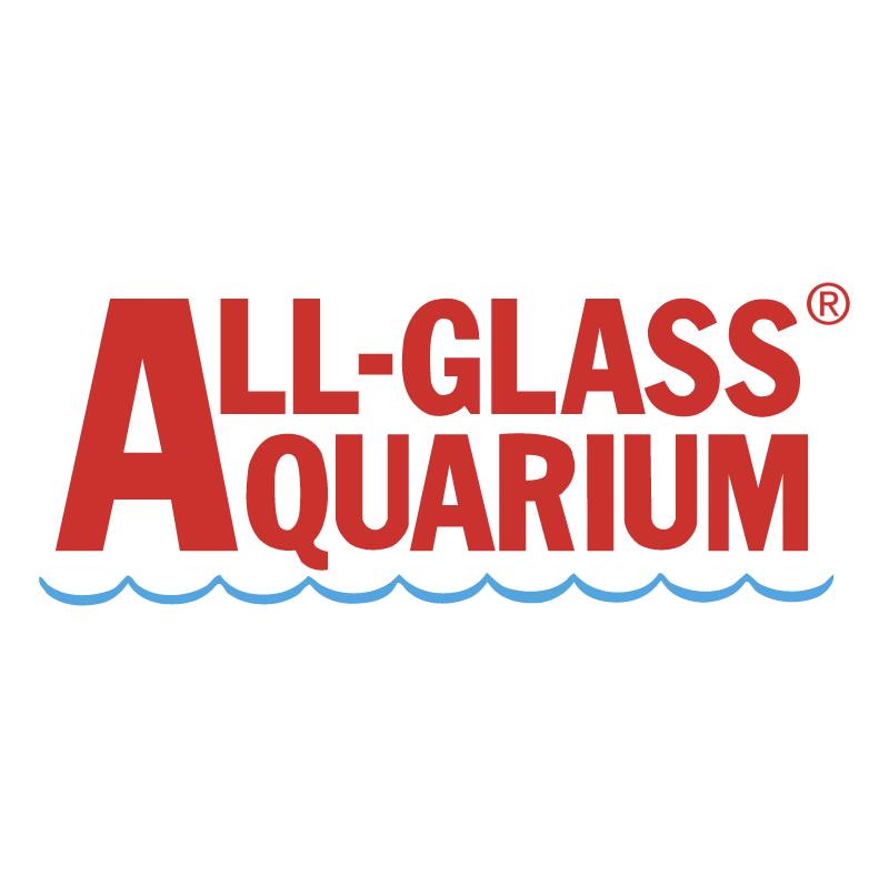 All Glass Aquarium 59228 vector