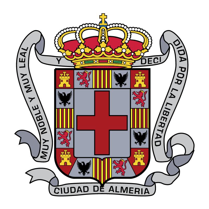 Almeria 85111 vector