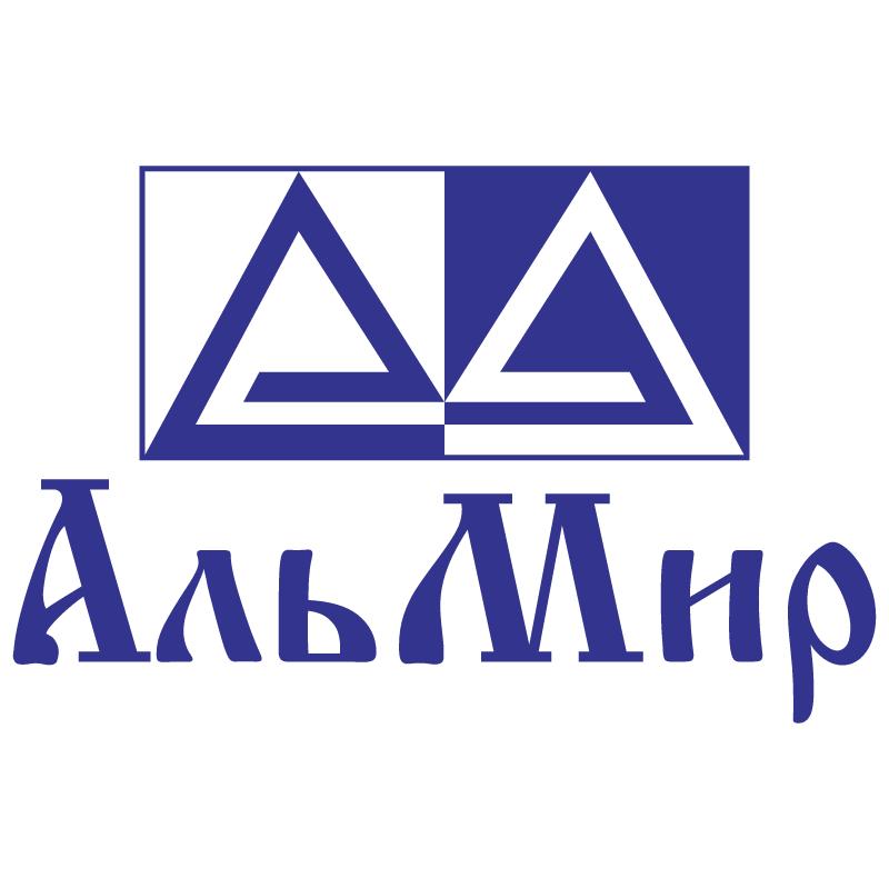 Almir 5782 vector