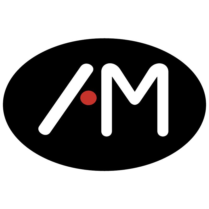 AnimaX 5855 vector logo