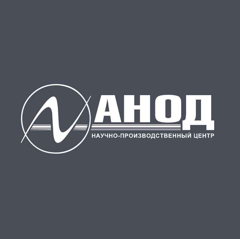 Anod 77502 vector