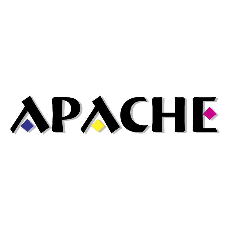 Apache 65678 vector