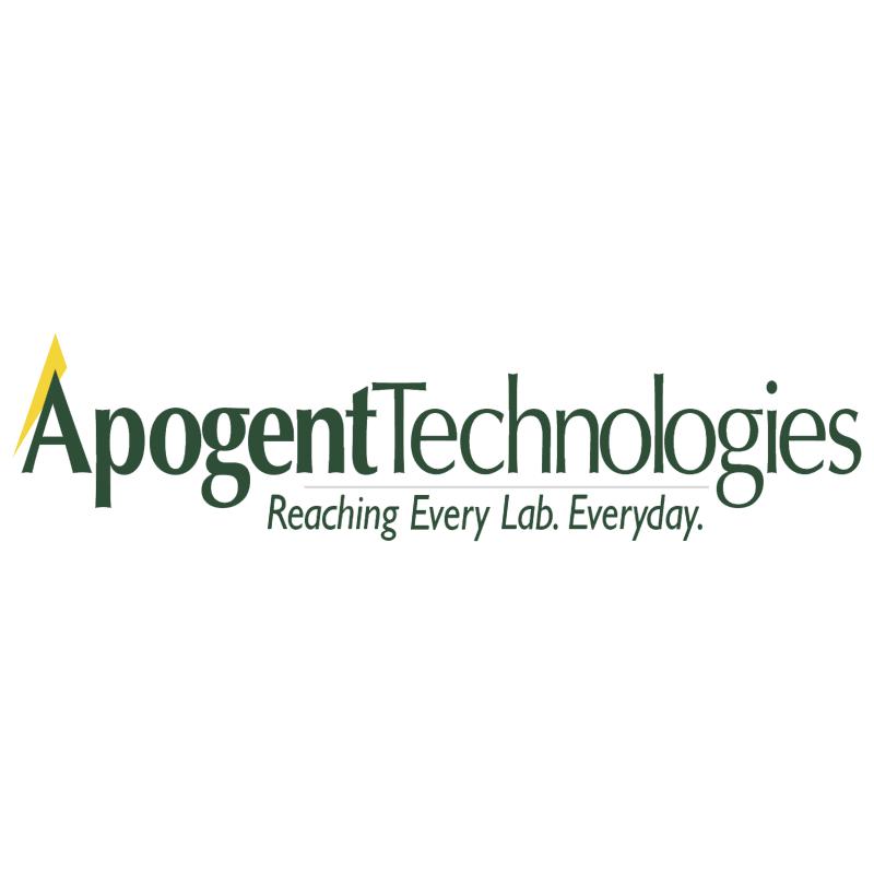 Apogent Technologies 23195 vector