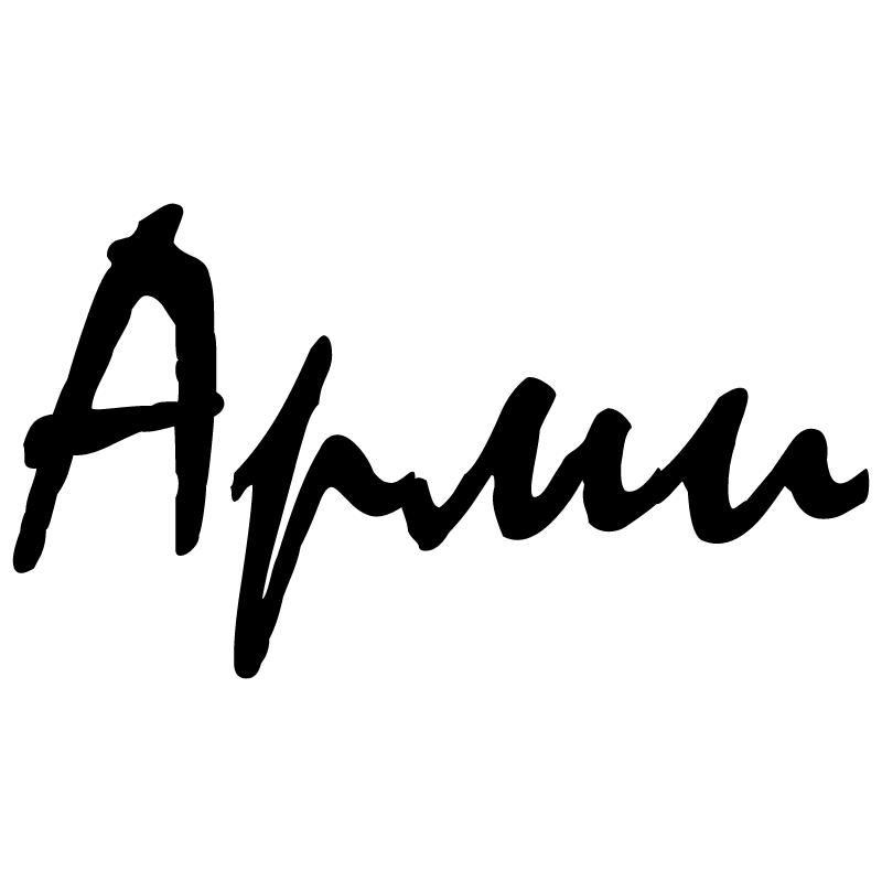 Armi vector logo