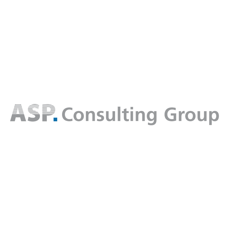 ASP Consulting Group 72175 vector