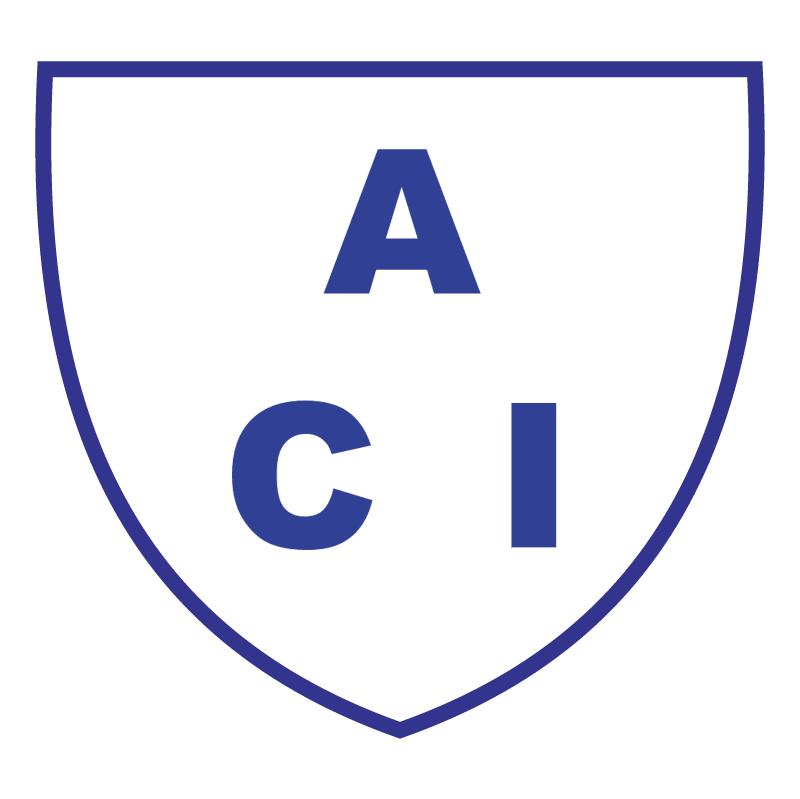 Atletico Clube Internacional de Rosario do Sul RS vector