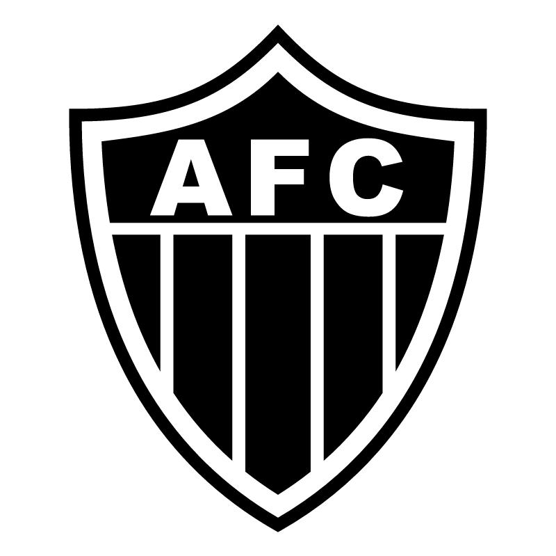 Atletico Futebol Clube de Jeronimo Monteiro ES vector
