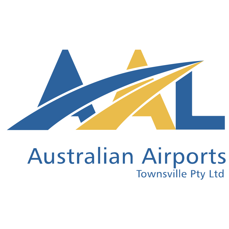 Australian Airports 36846 vector