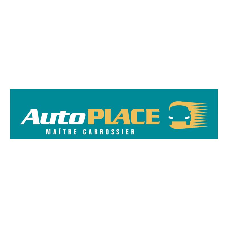 AutoPlace 67869 vector logo