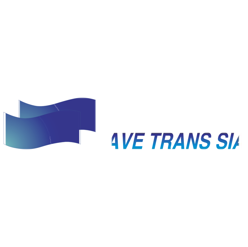 Ave Trans Sia vector
