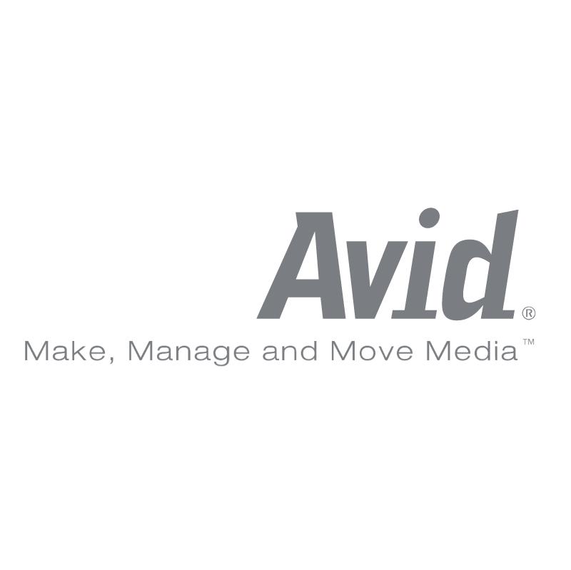 Avid 46135 vector