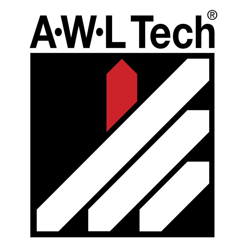 AWL Tech vector