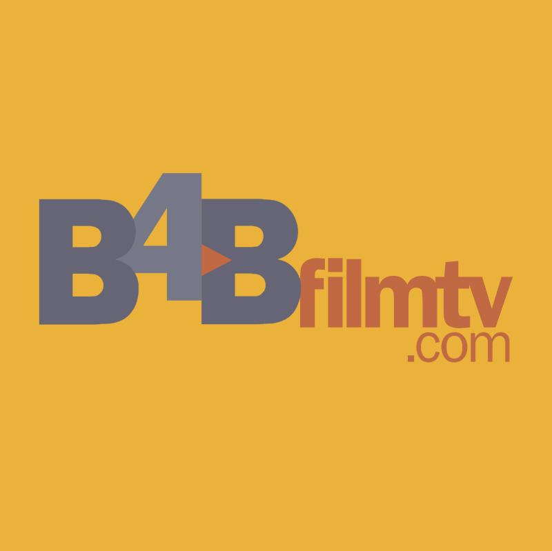 B4Bfilmtv com 19407 vector