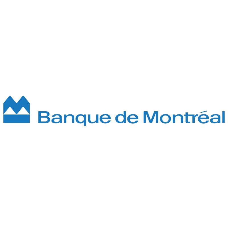Banque de Montreal vector
