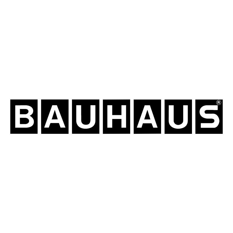 Bauhaus 63455 vector