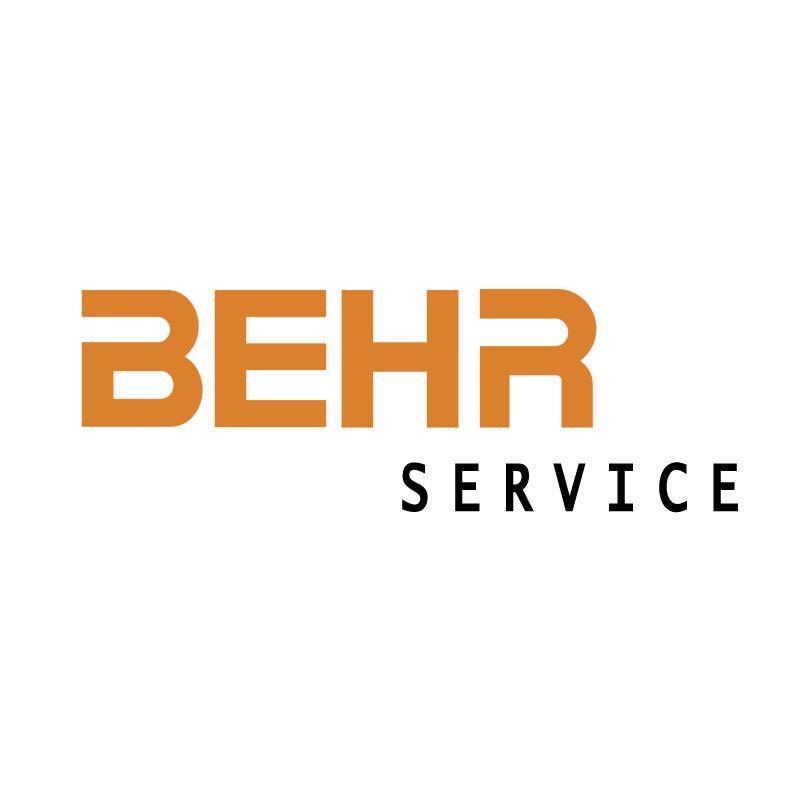 Behr Service 76499 vector