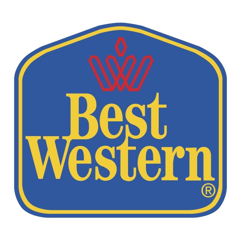 Best Western 61793 vector