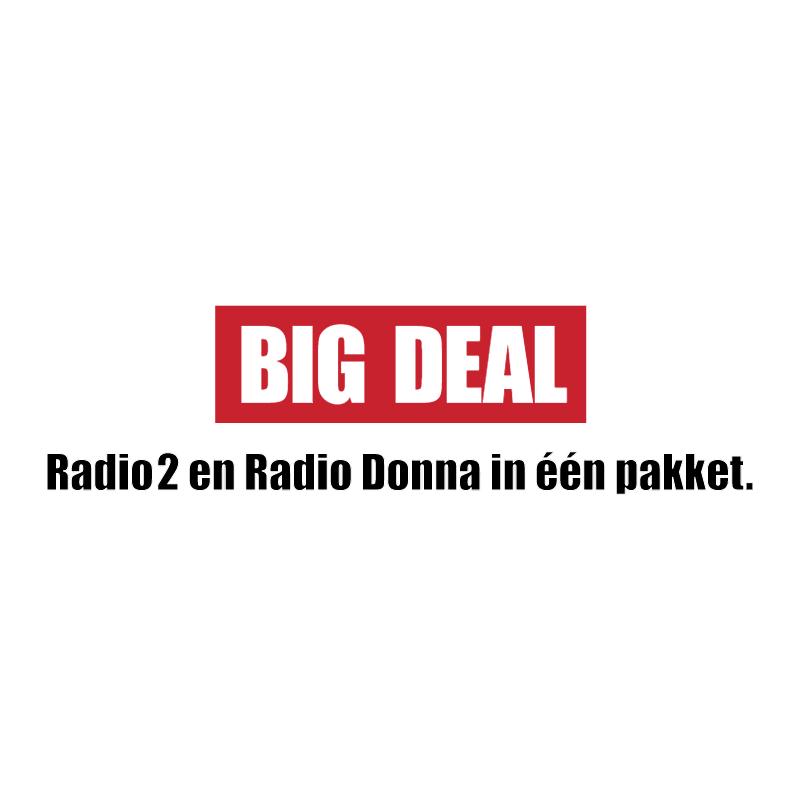 Big Deal vector