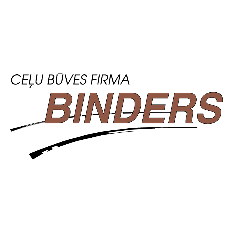 Binders vector
