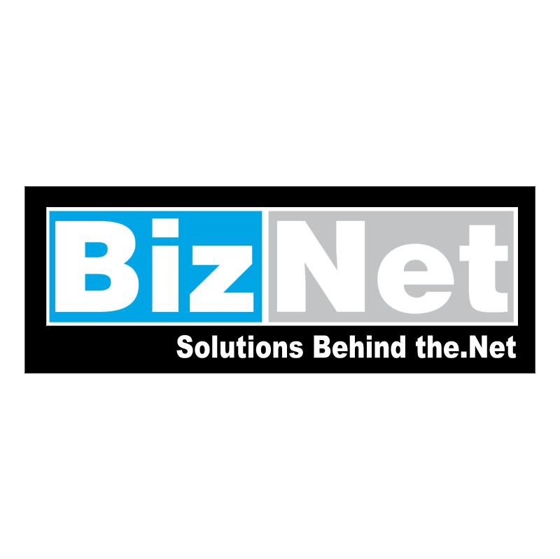 BizNet vector